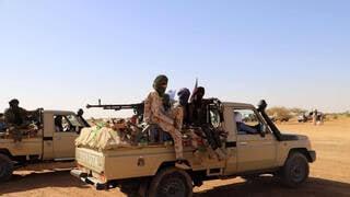 Le Burkina Faso est confronté, depuis 2015, à des violences djihadistes et intercommunautaires qui ont fait plus de 1200 morts et un million de déplacés.